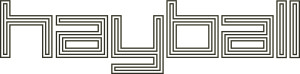 Hayball Architecture - Hayball_Logo_Blk7