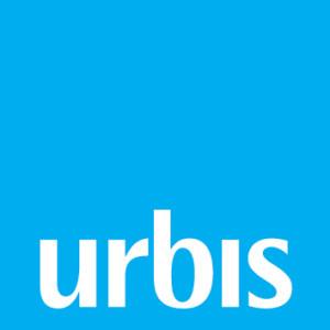 Urbis Logo Cyan_RGB_Hi Res